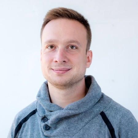 Wojtek Erbetowski's photo